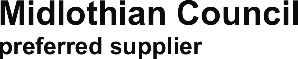 Midlothian Council - preferred supplier